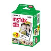 FUJIFILM Paper Instax Twin Pack