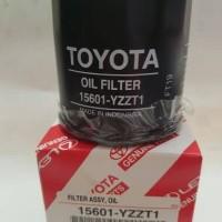 Filter Oli Avanza 15601-YZZT1 Asli  18455