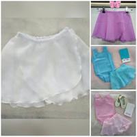 Rok Ballet/ Chiffon skirt Anak/Baju ballet