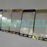 Tempered Glass Mirror Samsung J7 2016 J710 Anti Gores Kaca Warna 3D