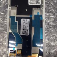 Lcd Oppo R 7/ R 7F fullset frame ori