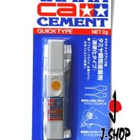Tamiya CA Cement Quick Type TA87062