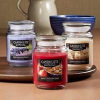 Lilin Aromaterapi Candle Lite
