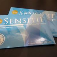 Test Pack Alat Test Kehamilan Sensitif