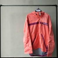 Supreme taped seam jacket 17ss Mirror 1:1 not bape,stussy,assc,yeezy
