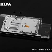 Barrow ASUS ROG GTX 1080-1070-1060 graphics card cold head