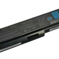 Baterai Original Laptop Toshiba Satellite C600 C640 C645 C650 PA3817U