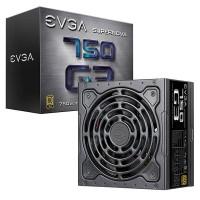 EVGA SuperNOVA 750 G3, 80+ Gold 750W, Fully Modular