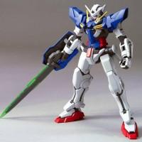 Bandai Original HG 1/144 Gundam 00 Exia Repair II 2