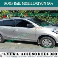 roof rail khusus mobil DATSUn GO + PANCA