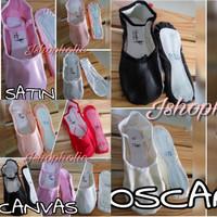 Sepatu Ballet / Ballet Shoes Anak & Dewasa