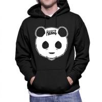 jaket hoodie kickout panda