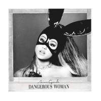 CD Album Ariana Grande - Dangerous Woman