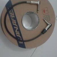 kabel jumper efek gitar 30cm canare