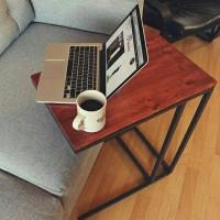 promo meja laptop/aksesoris laptop/meja baca/meja makan