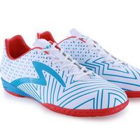 Sepatu futsal-Specs Barricada Enigma IN ORIGINAL 100% (KW=Uang kembali