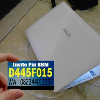 notebook ASUS Eee PC 1015PX mantapp