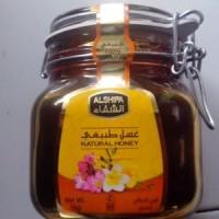 Madu Asli Al Shifa 1Kg - Madu Arab Al syifa Import -