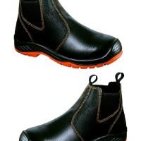 Safety Shoe Merk Dr. Osha Tipe Principal Ankle Boot 9222