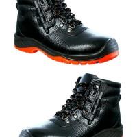 Safety Shoe merk Dr.Osha tipe Ankle Boot 9228