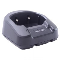 Docking Desktop Charger HT Baofeng UV82 UV-82 tanpa Adapter
