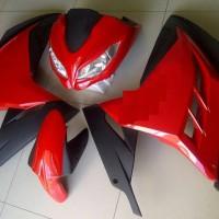 Fairing Ninja 250Fi Pnp Vixion Byson Full Set