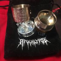 apocalypse rda mechlyfe mech lyfe authentic limited edition 200pc