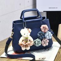 Tas Import Fashion Tas Wanita Tas Batam Murah - T49018