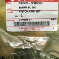 Sil Master Rem Belakang Satria FU 150 Thailand
