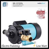 Pompa WaterPlus BR-221CPA Pompa Booster Pump Water Heater Low watt