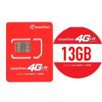 PERDANA SMARTFREN KUOTA 13 GB