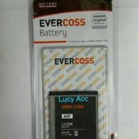 Baterai Batre Evercoss A5P 4800 mAH