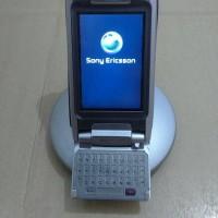 HP Sony Ericsson P910I Mulus Normal Batangan