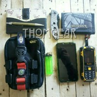 tas outdoor holster hp prince landrover jeep cat sonim conquest runbo