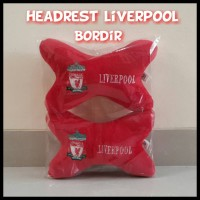 Bantal Leher Mobil Liverpool