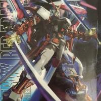 MG Astray Red Frame Gundam ARF 1/100 Daban Model Master Grade Lowe