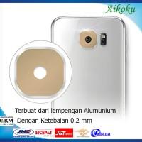 Original Bumper For Camera Lens Samsung S6 Edge+ Lens Protection Cover