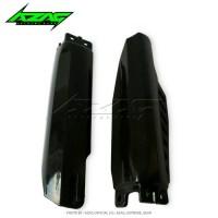Cover USD/Shock Depan CR85 untuk KLX Dtracker