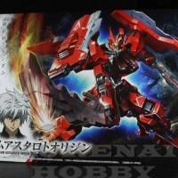 HG Gundam Astaroth Origin