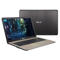 Asus X541UJ Core i3-6006/8Gb/1Tb/Vga 2Gb GT920M/15.6inch/Dos Resmi