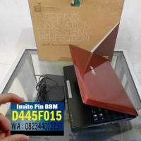 laptop Asus Eee PC 1015BX  AMD C60 mulus