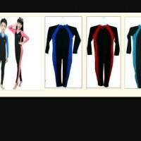 Baju Renang Lengan Panjang Anak Laki-laki/ Baju Renang Diving