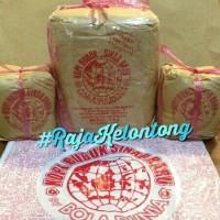 Kopi Lampung bubuk Sinar Baru Bola Dunia 1KG 1000 kemasan kertas kopi