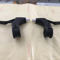 Handle Rem Sepeda Alloy-Plastik PACIFIC