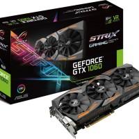 ASUS STRIX GTX 1060 6 GB OC