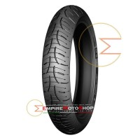 Ban Michelin Pilot Road 4 Ukuran 120/60-17 Dan 160/60-17