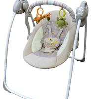 baby elle swing electrik by gojek