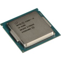 Processor Intel Core i3-6100 3.7GHz Skaylake LGA 1151 Tray + Fan Ori