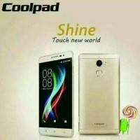 Coolpad Shine R106 Garansi Resmi