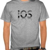 Kaos iOS (Apple) (NM91G)